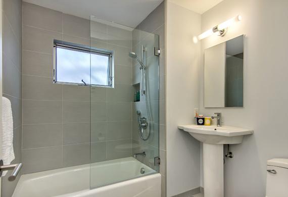 Pareti Per Doccia In Vetro : Vetro doccia milano vetraio milano